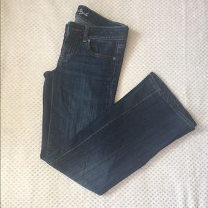 American Eagle Jeans Size 2 Short